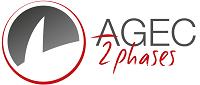 AGEC 2 Phases Logo